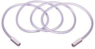Non-Sterile Suction Tubing Flexible 2m - Carton (80)