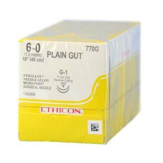 Plain Gut