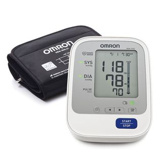 Omron Automatic Premium Digital Blood Pressure Monitor