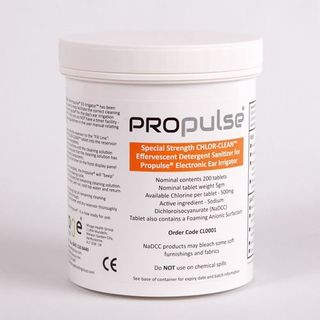 Propulse Cleaning Tablets - Tub (200)