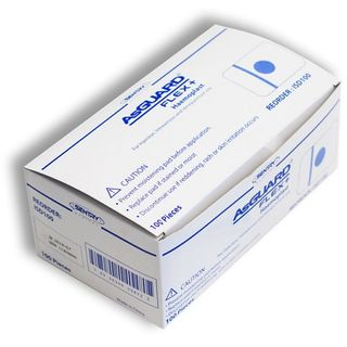 AsGUARD® Injection Pads - Box (100)