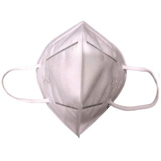 KN95 Face Mask 50/Box - Dark Blue Box