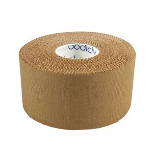 Bodichek Sports Strapping Tape 2.5cm x 13.7m - EACH