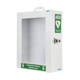 Heartsine AED Standard Wall Cabinet