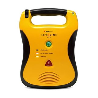 Defibtech Lifeline Semi-Automatic AED with 5 Year Battery