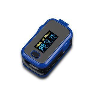 Fingertip Pulse Oximeter Model A310