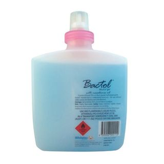 Bactol Alcohol Gel 1L Pod - Carton (6)