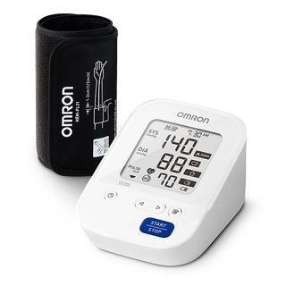 Omron HEM7156 Automatic Digital Blood Pressure Monitor
