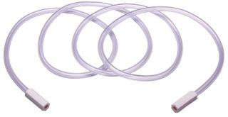 Non-Sterile Suction Tubing Flexible 2m - EACH
