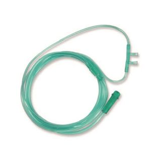 Nasal Oxygen Cannula - Paediatric - EACH