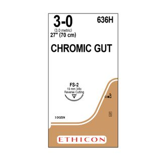 Chromic Gut