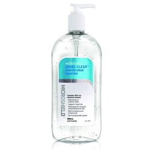 Microshield Angel Hand Gel Clear 500ml - each