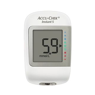 Accu-Chek® Instant S Glucose Meter