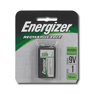 Energizer Battery 9V - each