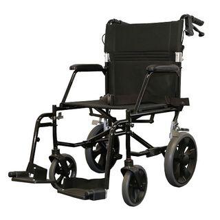 Premier Aluminium Transit Wheelchair