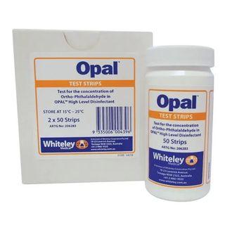 Opal Test Strips Pack 50 - Carton (2)