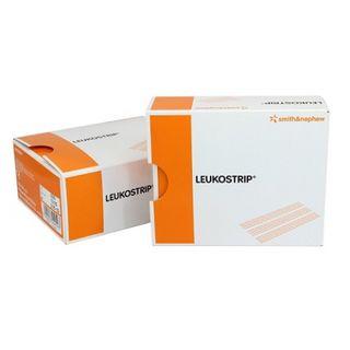 Leukostrip Skin Closure 4mm x 38mm - Box (200)