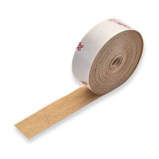 Logifix Tan 2.5cm x 10m - Roll