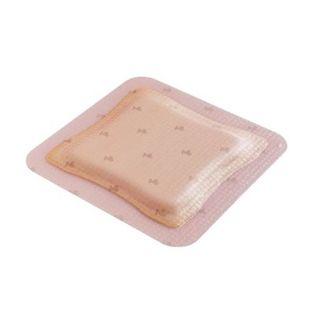 Allevyn AG Adhesive 7.5cm x 7.5cm - Box (10)
