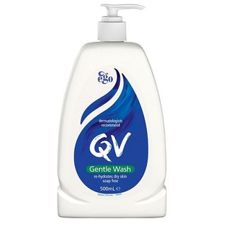 QV Gentle Wash 500mL - Each