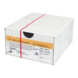 Histoacryl Skin Adhesive Clear - Box (5)