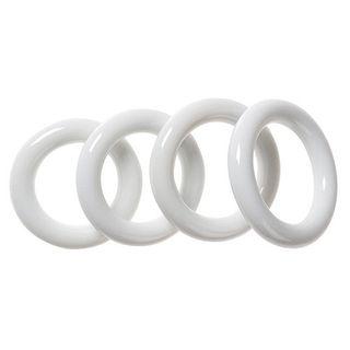 Pessary Ring 80mm PVC - Each