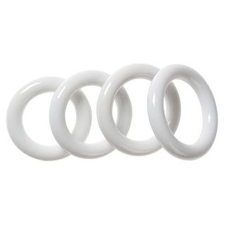 Pessary Ring 100mm PVC - Each