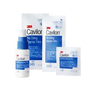 Cavilon Barrier Film 3ml Foam Applicator - Box (25)