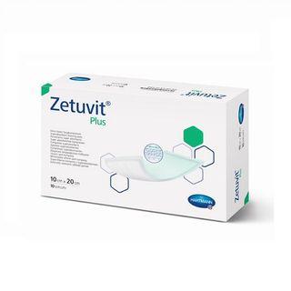 Zetuvit Plus Sterile 10 x 10cm Heavy Wound- Box (10)