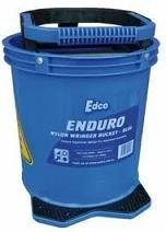 Bucket Endura Blue Mop