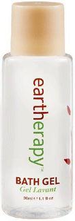 Eartherapy 30ml Bath Gel