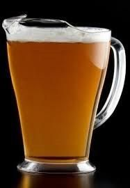 Beer Jug Plastic 1140ml