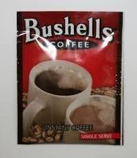 Bushells Coffee P/C Ctn/1000