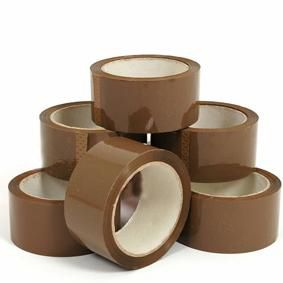 Tape Brown Packing 48mmx75m
