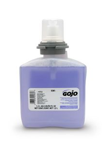 Gojo 5361 Touch Free Foam Soap