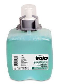 Gojo 5163 Luxury Hair & Body
