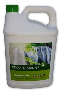 Bio Green Odour Destroyer 5L