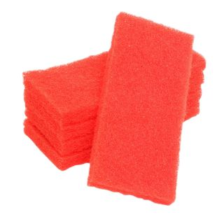 Edco Red Power Pad 11x25cm