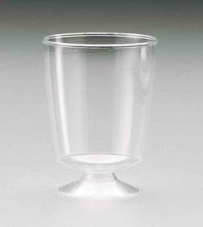 Cup 62ml Taster C/a Plas Pk/25
