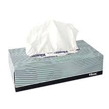 KLNX 4720 Facial Tissue
