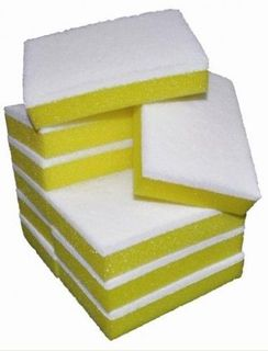 Sponge/Scourer NonScratch Ctn