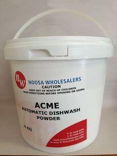 Acme Dishwash Powder 4kg