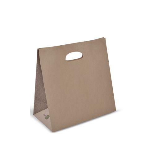 Carry Bag Eco D-Cut Handle