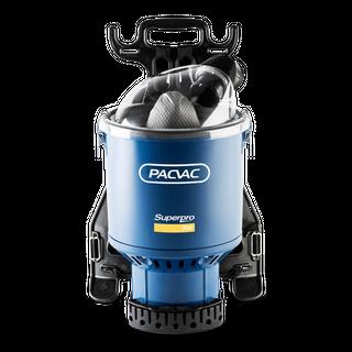 PacVac Superpro B-Pack