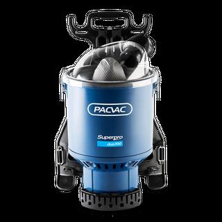 PacVac Superpro Duo 700