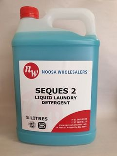 Seques 2 Laundry Liquid 5L