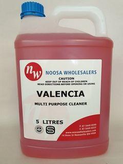 Valencia Degreaser 5L