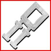 Poly Strap Buckles (Suits12mm)