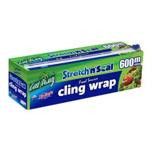 Cling Wrap C/away 33cmx600m