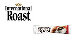 Intern Roast Coffee Ctn/1000